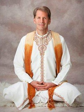 Yogacharya David Hickenbottom